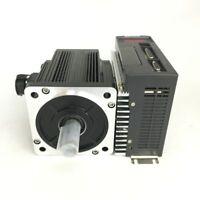 3 kITS NEMA34 4NM 1KW 1000W 220V 2500R/Min AC Servo Drive+Motor for Textile New
