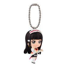 Love Live Sunshine Swing Mascot PVC Keychain SD Figure ~ Kurosawa Dia @13381