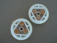 Ford Thunderbird, Tbird, T bird Power Window Motor Gears  1989  - 1997   New OE