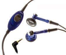 Headset Oem 2.5mm Handsfree Earphones Dual Earbuds Headphones for Cell Phones