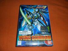 Kit Bandai Gundam WING 1/144