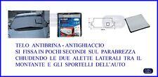 Telo Antighiaccio per Auto -Telo Protezione - Antibrina per Parabrezza Auto