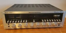 Working VGC 2325 Marantz receiver AS IS for Parts or REPAIR