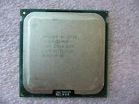 QTY 1x Intel Xeon CPU Quad Core L5420 2.50Ghz/12MB/1333Mhz LGA771 SLARP SLBBR