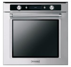 KitchenAid KOHSS 60602 Multifunctional oven