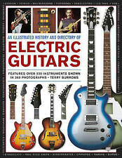 History and Directory of Electric Guitars by Ted Fuller (Paperback, 2016)