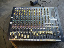 Behringer Eurorack MX2642A Mixing Board w/ power adapter