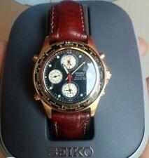 Orologio SEIKO QUARTZ World Timer Sports 150 Vintage