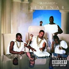 Sir Mix-A-Lot - Seminar [New CD] Explicit