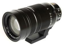 Panasonic 100-400mm Focal Camera Lenses