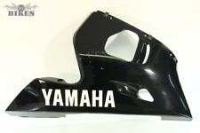 Yamaha yzf-r6 r6 rj03 99-02 - lateral derecha inferior revestimiento