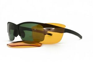 Rodenstock Germany 3275 A PROACT New Sport Sunglasses 67-06-125 CAT 3