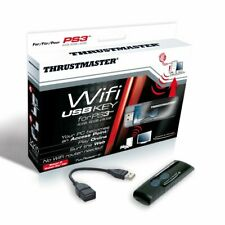 Thrustmaster wifi PS3 USB KEY - da PC a Playstation 3 senza router gioca online