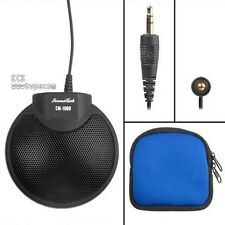 CM-1000 3.5 mm Omni-Directional Conference Microphone