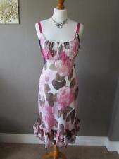 Coast Sleeveless Women's Round Neck Dresses