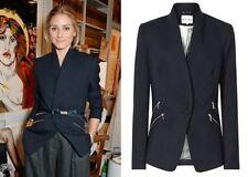 Reiss Wool Coats & Jackets Blazer for Women