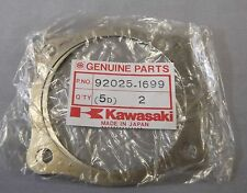 Genuine Kawasaki KLF300 Bayou Front Bevel Gear Housing Shim t=0.5mm 92025-1699