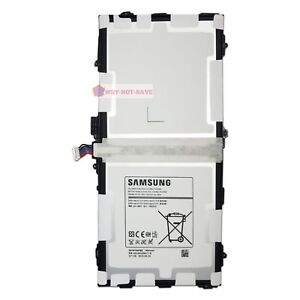 Replacement Internal 7900mAh EB-BT800FBE Battery for Samsung Galaxy TAB S 10.5
