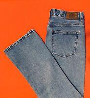 RALPH LAUREN ... Lauren  Jeans ... Bootcut  Denim  Blue  Jeans ... Size  12