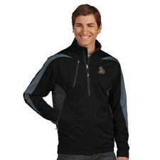 "NWT Ottawa Senators Men's ""Discover"" Pullover Jacket - Black & Gray XL"