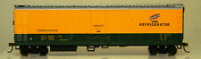 NEW HO Roundhouse 71664 50' Smoothside Mechanical Reefer C&NW #61099