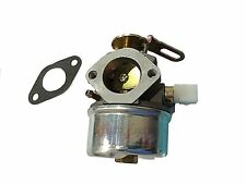 TECUMSEH 5HP MTD 632107A 632107 640084B 640084A  SNOWBLOWER CARBURETOR New