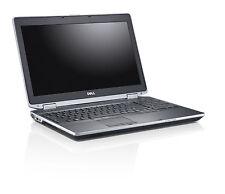 Dell Latitude E6530 15in. (320GB, Intel Core i5 3rd Gen., 2.7GHz, 4GB) Notebook