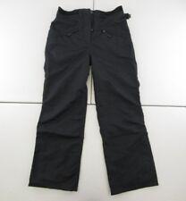 Trespass Men s Snow Ski Pants Windproof Waterproof Black Size L  A842 68326ba48c
