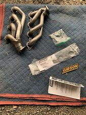 Gibson GP500S Performance Stainless Header, For Chevy Silverado/GMC Sierra NEW