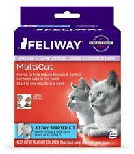 Ceva Feliway Multicat 48ml Starter Kit.