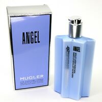 Angel By Thierry Mugler Perfuming Body Lotion 7 oz /200mL Les Parfums Corps BNIB
