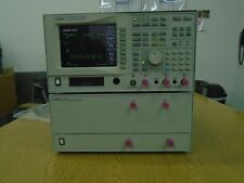 Keysight Agilent Hp 89441A Vector Signal Analyzer loaded with options & Works!