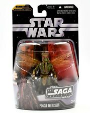 Star Wars The Saga Collection - Poggle The Lesser Action Figure