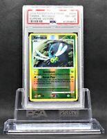 2009 Pokemon Platinum Supreme Victors Shiny Yanma Reverse Holo SH9 PSA 8 NM MINT