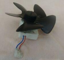 242018301 Refrigerator Condenser Fan Motor
