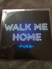 "PINK 'Walk Me Home"" Promo 1 - NEW SONY MUSIC BRAZIL 6 REMIX CD PROMO"