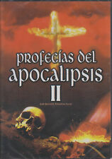 PROFECIAS DEL APOCALIPSIS II (LEFT BEHIND II) CAMERON