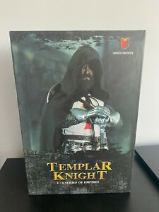 1/6 Scale Series of Empires Figure - Templar Knight