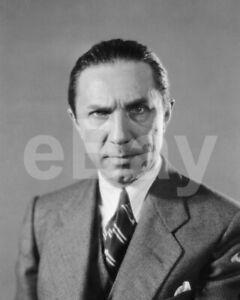 Bela Lugosi 10x8 Photo