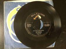 RARE 45  Joe Reisman - Navajo Nocturne / Pamela Throws a Party  RCA  VG+