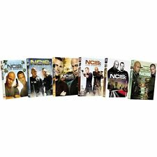 NCIS LA Los Angeles Complete ALL Seasons 1-6 DVD Set Series Collection Show Lot