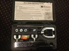 OTC Stinger Bubble ISO Flaring Tool Kit Flare #4504