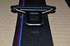 Juego de 5 cinturones de seguridad Mtech BMW M3 E46 seatbelt