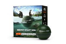 Deeper Smart Sonar Chirp+ WIFI GPS Echolot