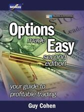 Options Made Easy: Your Guide to Profitable Trading (2nd Edition), Cohen, Guy, G