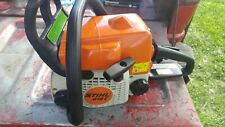 Stihl 018c Chainsaw parts saw outdoor tree cutting equipment