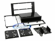 METRA Single/Double DIN Installation Kit for 2010-Up Ford Transit | 99-5824B