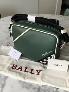 Bally Men's Crossover Bag