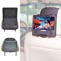 TFY Universal Car Headrest Mount Holder for Portable DVD Player