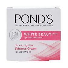 Pond's White Beauty Daily Spot-less fairness Nonoily Light Feel fairness cream